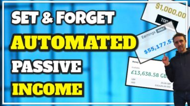 Earn Money Online With This Automated Passive Income